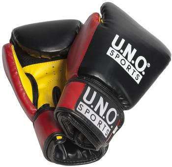 U N O Sports Boxhandschuhe Fun 12 oz