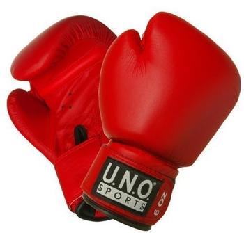 U.N.O. Sports Boxhandschuh Kid