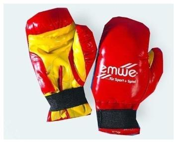 Rathgeber GmbH Boxhandschuhe rot 8 oz