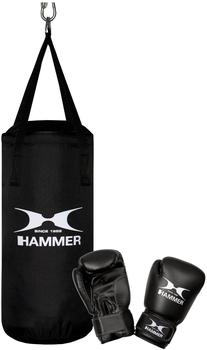 HAMMER Box-Set Junior