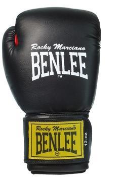 BenLee Fighter black 14oz