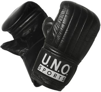 U N O Sports Boxhandschuhe Punch L