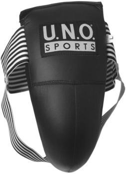 U.N.O. Sports Tiefschutz Black Protect