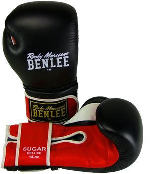 BENLEE Rocky Marciano Benlee SUGAR DELUXE schwarz 18