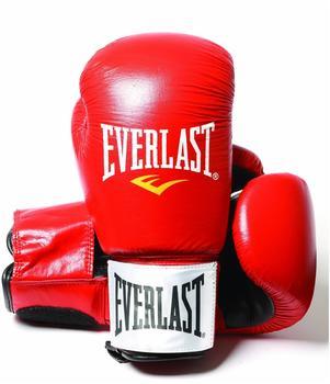 """Everlast - Allround-Handschuh Leather Fighter"""","""