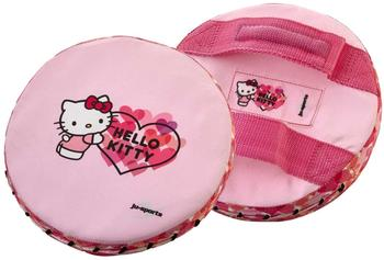 JU-SPORTS Kinder Rundpratze, Hello Kitty Free Hugs