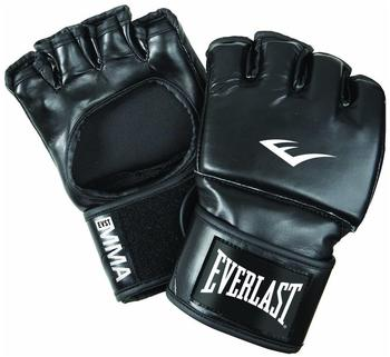 EVERLAST open thumb grappling gloves L/XL