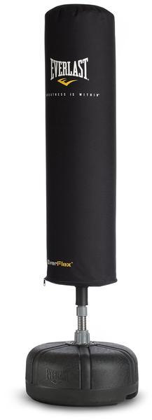 EVERLAST Standboxsack black (2262)