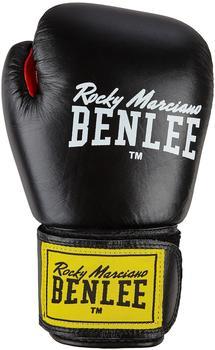 BenLee Fighter black 18oz