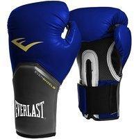 EVERLAST Erwachsene Boxen Handschuhe, Blue, 12, 2300