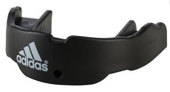 adidas Pro Mouth Mundschutz schwarz/blau/rot/weiß, ADIBP091