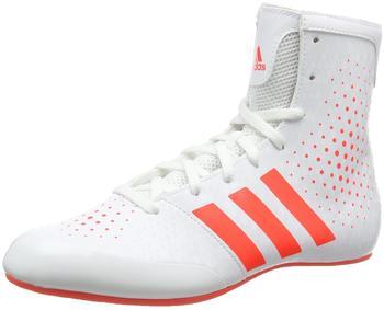 adidas Boxschuhe Ko Legend weiß