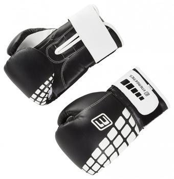 Energetics Boxhandschuhe FT schwarz/weiß Größe 8
