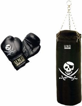 U.N.O. Sports Boxset Pirat