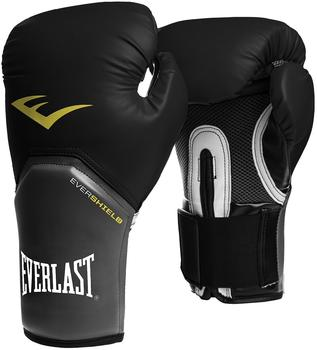 EVERLAST Elite Pro Style Glove Elite Pro Style - Schwarz - 16 oz,
