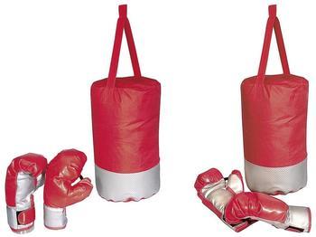 Fun Company Kinderbox Boxsack + 2 Handschuhe