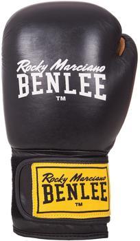 BENLEE Rocky Marciano Boxhandschuhe EVANS Black,
