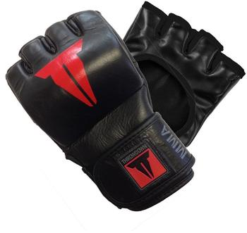 Throwdown MMA Elite Pro 4oz Schwarz, XL