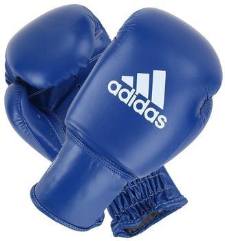 adidas Herren Rookie2 Boxhandschuhe, blau 6 oz]