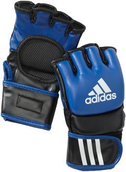 ADIDAS Kampfhandschuh Ulimate Gr. L schwarz/blau, ADICSG041