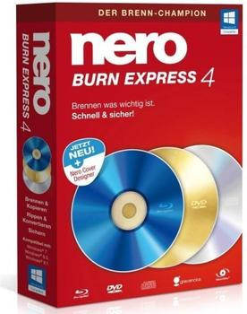 Nero BurnExpress 4 (Win)