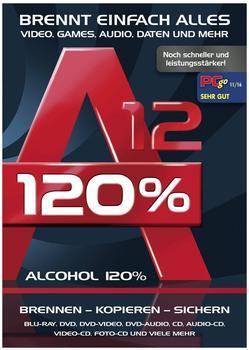 Markt+Technik Alcohol 120% 12