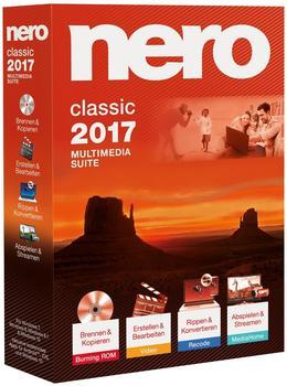 Nero 2017 Classic (DE)