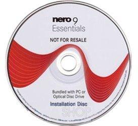Nero Ahead 9 Essentials (DE) (Win) (OEM)