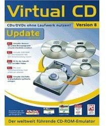 Koch Media Virtual CD Version 8 Upgrade (Win)