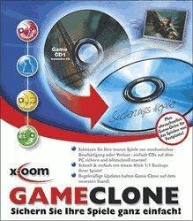 bhv X-OOM Game Clone (DE) (Win)