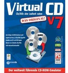 Koch Media Virtual CD Version 7 (DE) (Win)