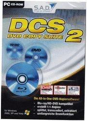 S.A.D. DCS - DVD Copy Suite 2 (DE) (Win)