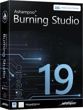 Markt+Technik Burning Studio 19