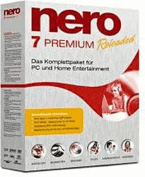 Nero Ahead 7 Premium Reloaded (DE) (Win)