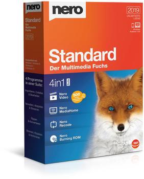 Nero 2019 Standard (DE) (Box)
