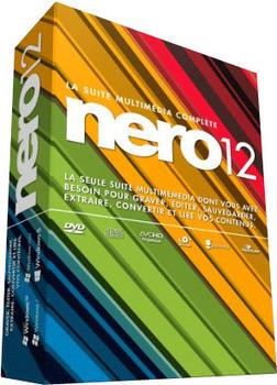 Nero 12 Multimedia Suite (DE) (Win)