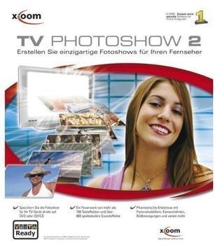 bhv X-OOM TV Photoshow 2 (Win) (DE)