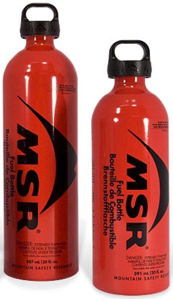 MSR Brennstoffflasche 0,59l, 20oz