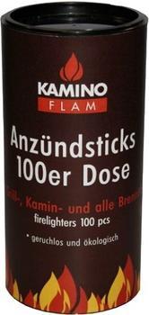 Kamino Flam Anzündsticks 100er Dose