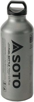 Soto Muka Benzinflasche (480 ml)