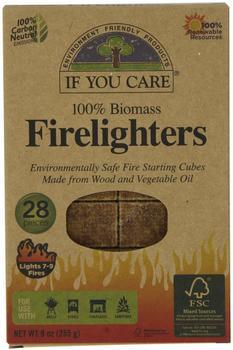 IFC Feueranzünder 28 Stück