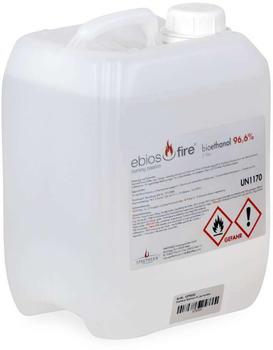 Spartherm Bioethanol Spartherm 5 Liter