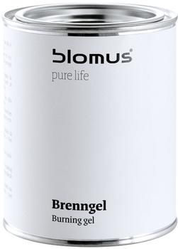 Blomus Luna Brenngel-Dose weiss