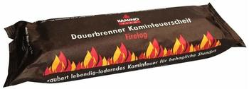 Kamino Flam Dauerbrenner Kaminfeuerscheit 60 Stück