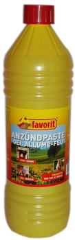 Favorit Anzündpaste 1 Liter