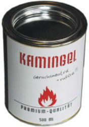 FireButler Kamingel Dose 0,5 Liter (505119)