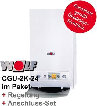 Wolf ComfortLine CGU-2K 24