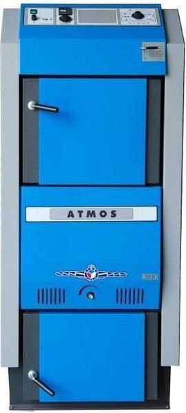 Atmos DC 25 GS