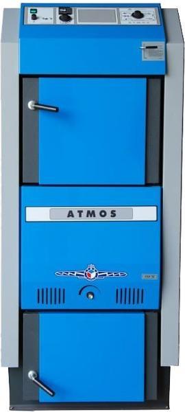 Atmos DC 50 GSX