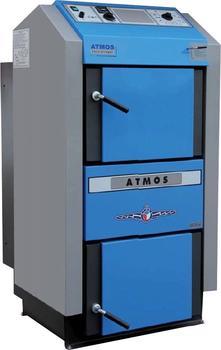 Atmos DC 20 GS